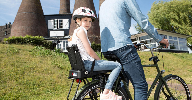 Bobike barnesete junior sykkel