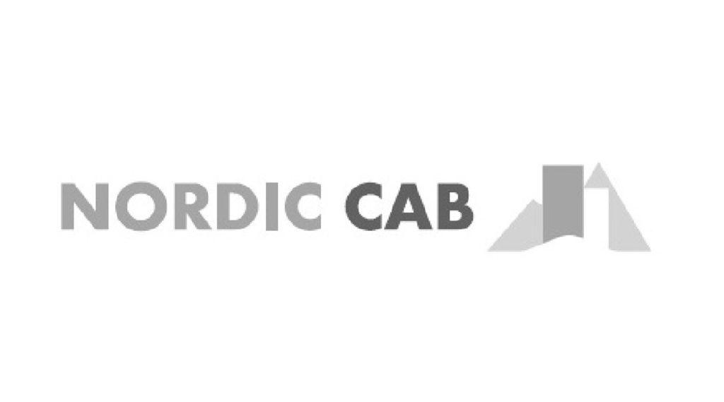 Nordic Cab logo