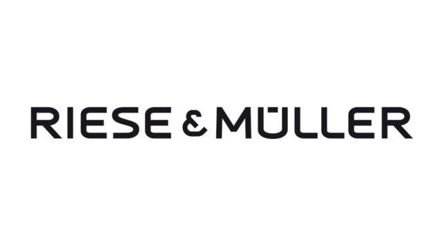 Elsykler Riese & Müller
