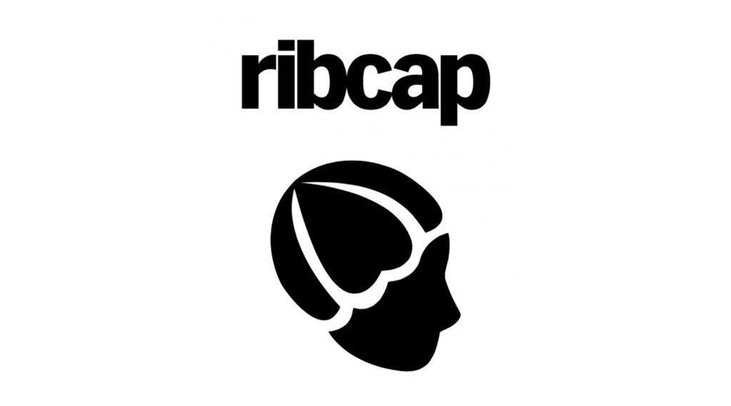Ribcap logo