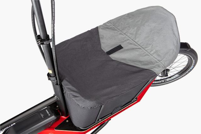 Packster 40 presenning