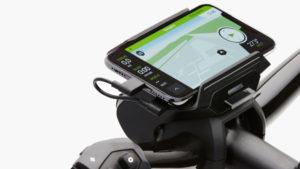 Cobi sport mobilen elsykkel